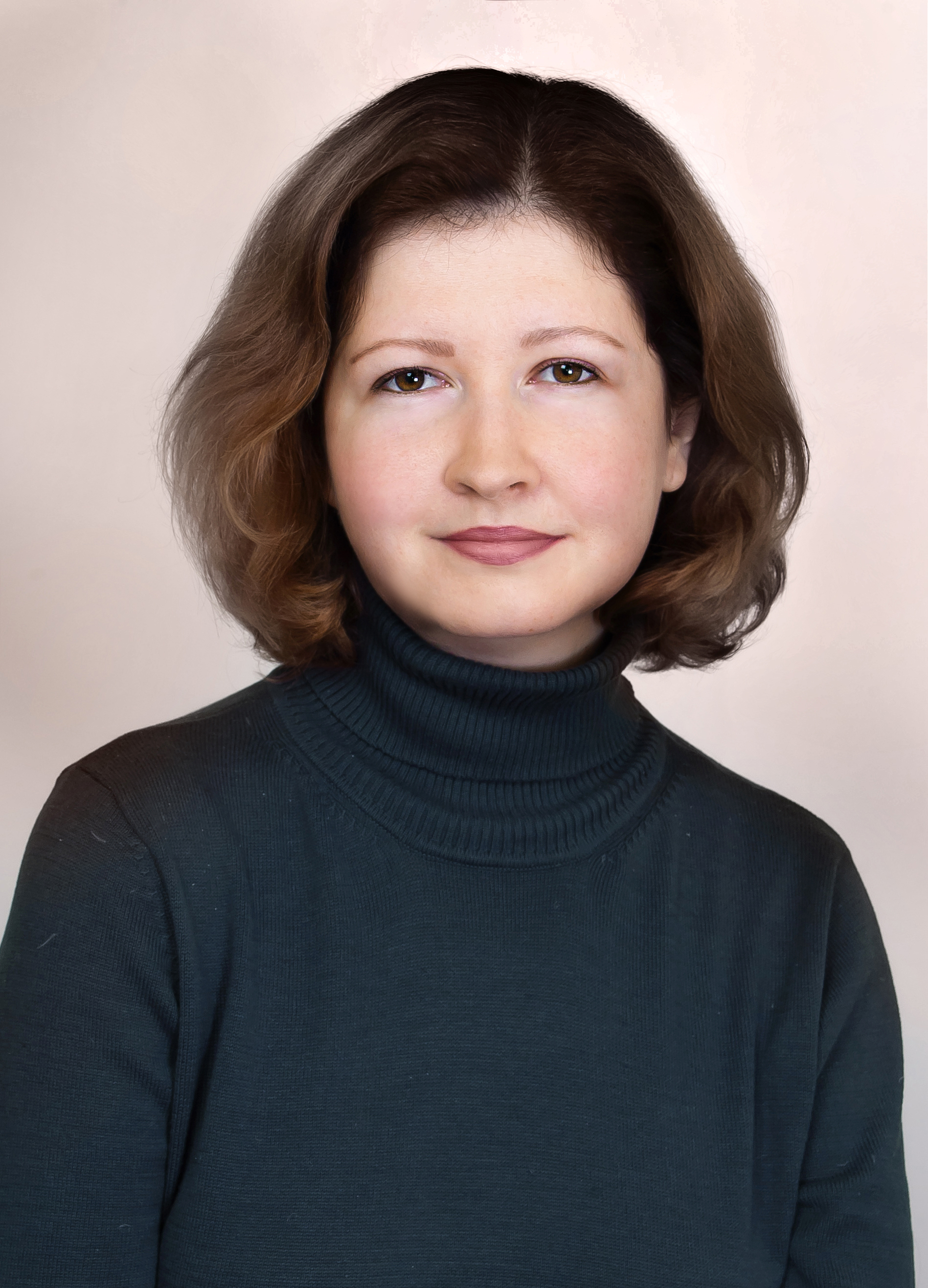 Филатова Полина Анатольевна