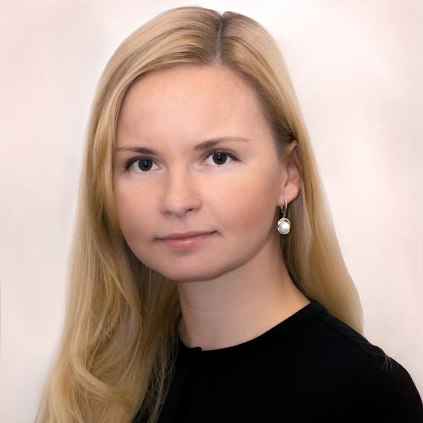 Киндзерская Оксана Алексеевна