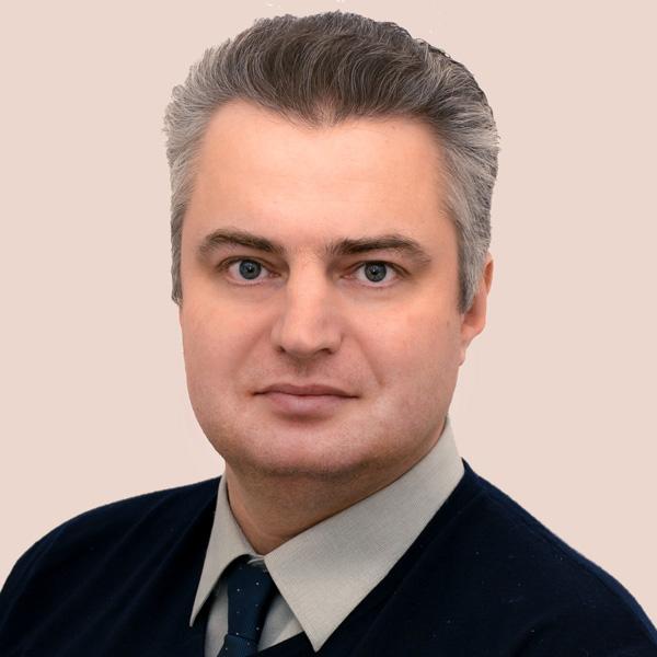Сакун Александр Иванович