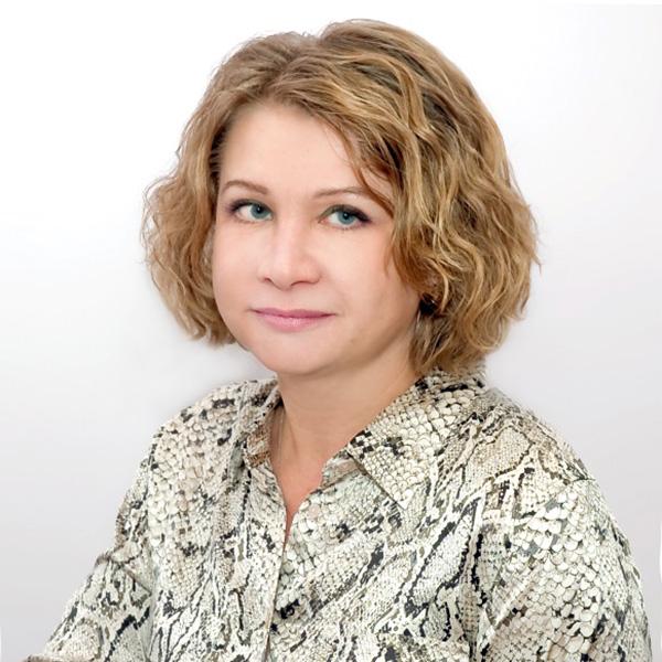 Виноградова Ольга Викторовна