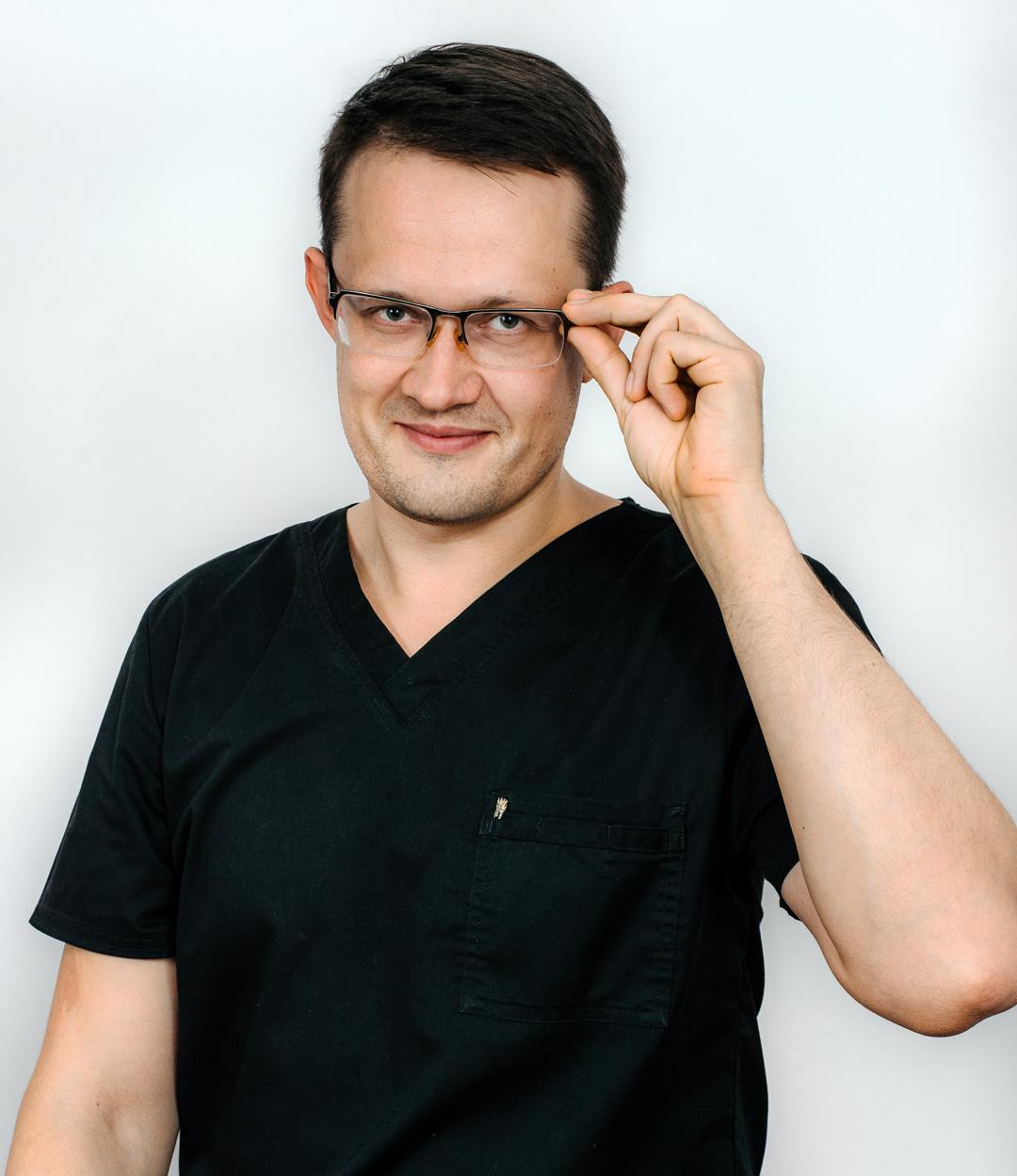 Алексеев Алексей Владимирович