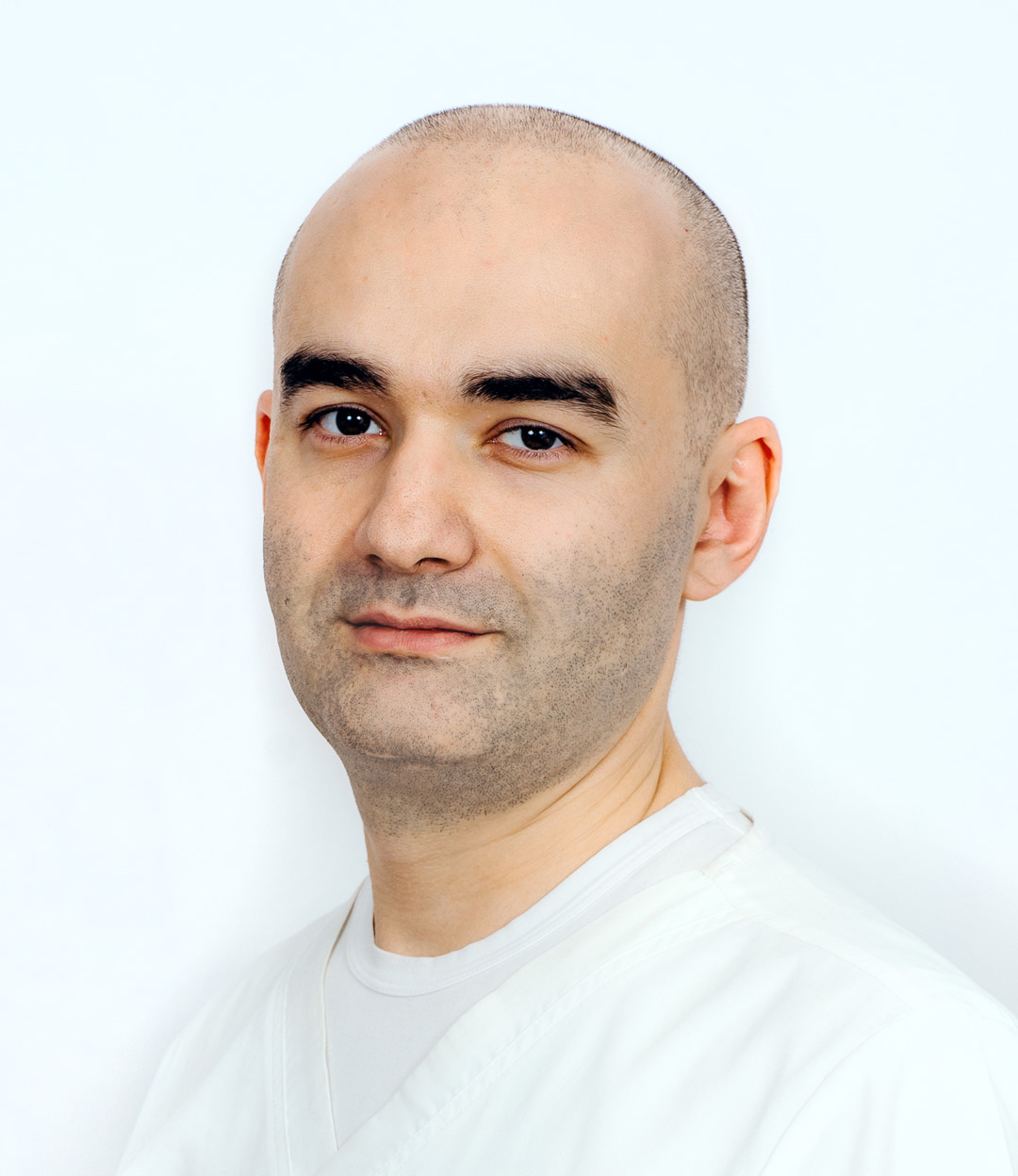 Чомаев Расул Алиевич