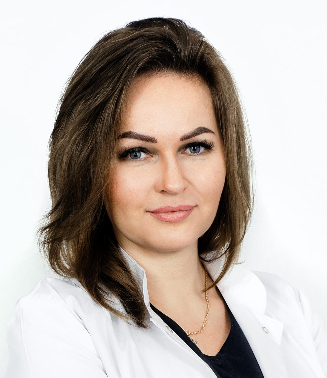 Павлова Карина Викторовна