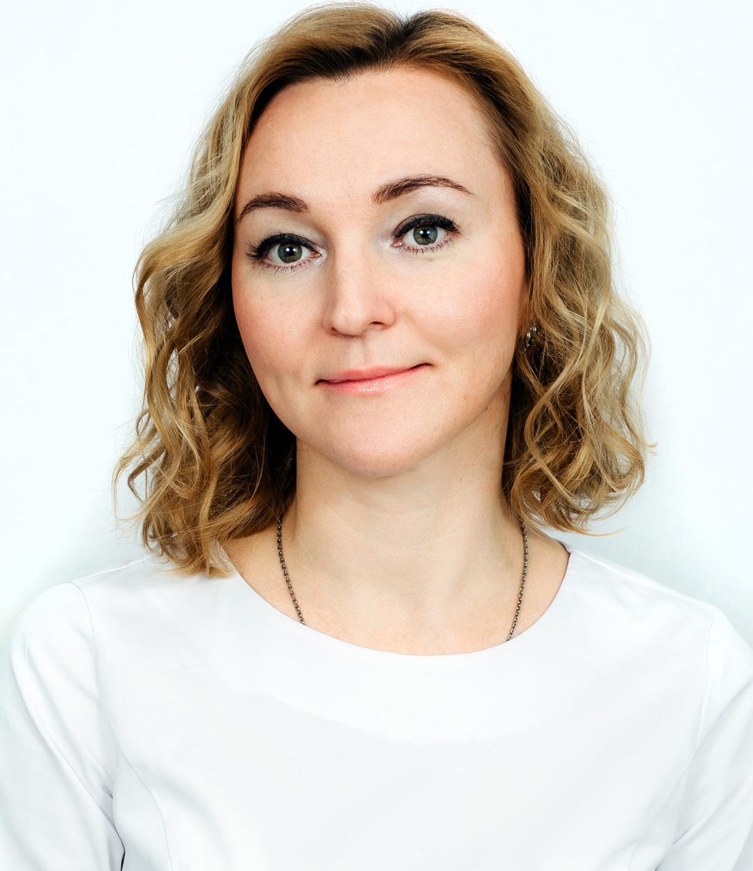 Яременко Наталья Валерьевна