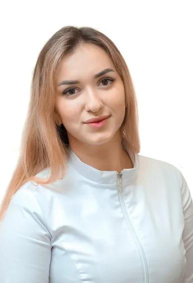 Водопьянова Антонина Владимировна