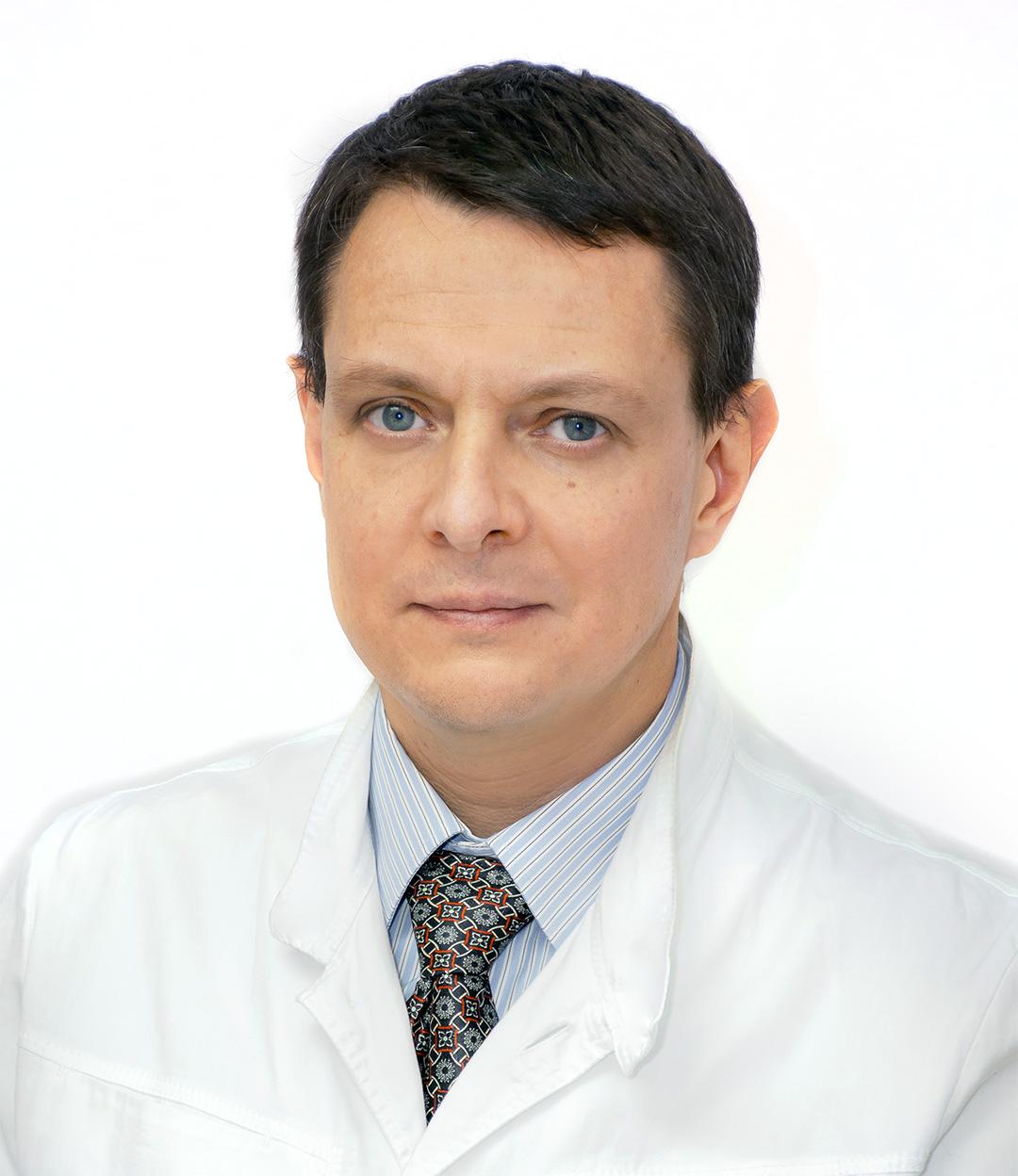 Горбачев Владимир Владимирович